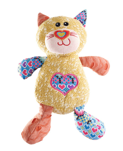 Dog toy BARRY Cat