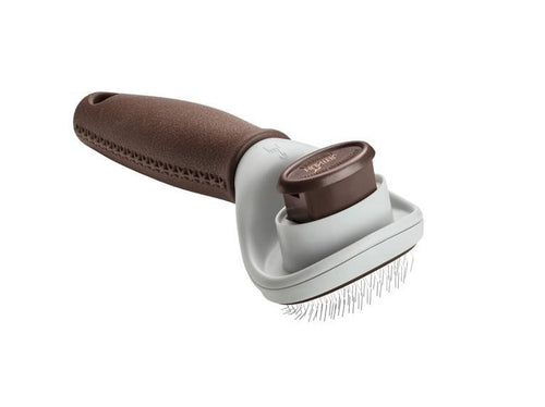 Slicker Brush SPA - self-cleaning