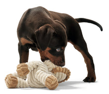 Load image into Gallery viewer, Dog toy HUGGLY ZOO Donkey