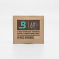 Boveda for Dried Spices