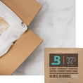 Boveda Size 8 for Packaging