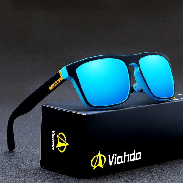 Polarized Round Shades