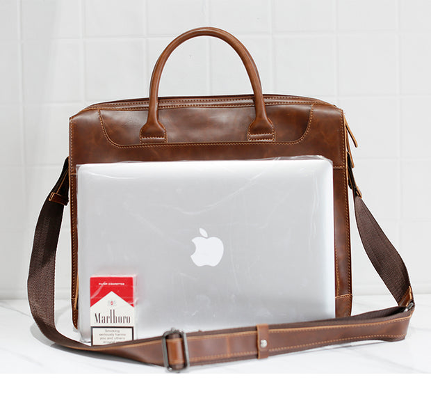 New Arrival Leather Business/Casual Bag