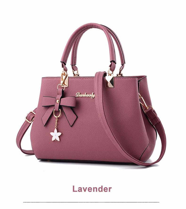 Fashion Designer Luxury Handbags Shoulder/Messenger /Crossbody Bag
