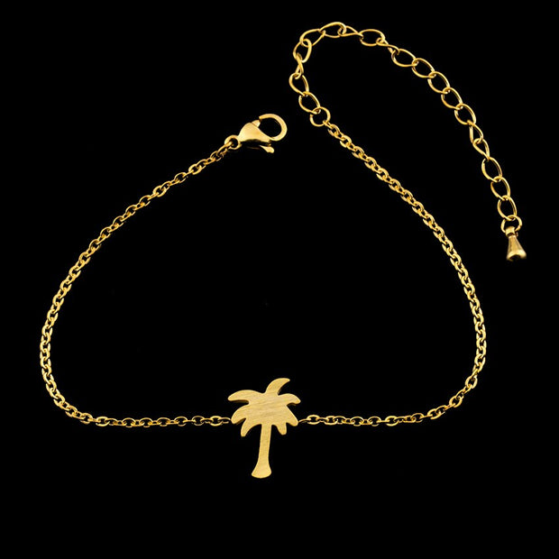 Hawaii Beach Party Anklets Bracelets