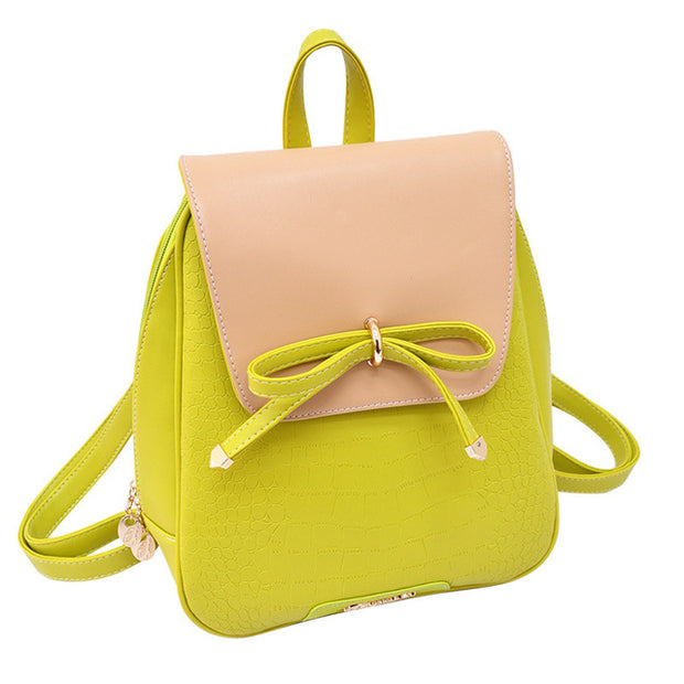 Fashion designer women Backpack