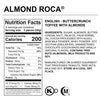 Almond Roca Seattle Tin 14oz