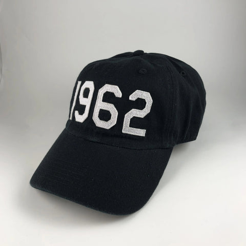 1962 Worlds Fair Baseball Cap