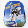 Space Needle Backpack