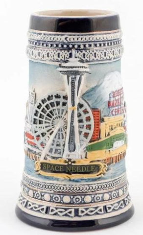 Mini Old World Beer Stein