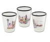 Skyline Shot Glass