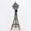 Wire Space Needle