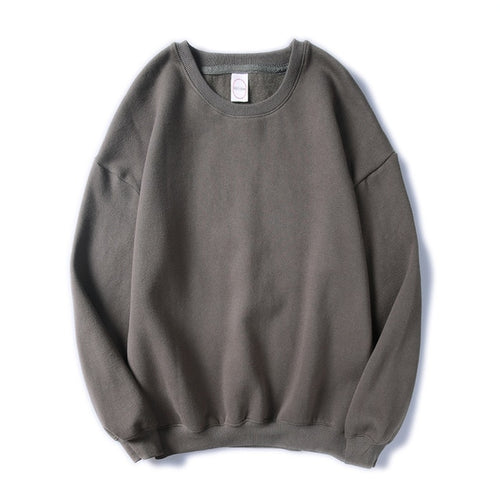 Men Hoodies Sweatshirts Oversized