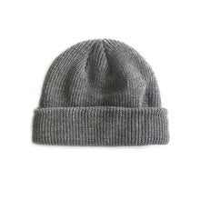 Load image into Gallery viewer, Men Knitted Beanie Skullcap
