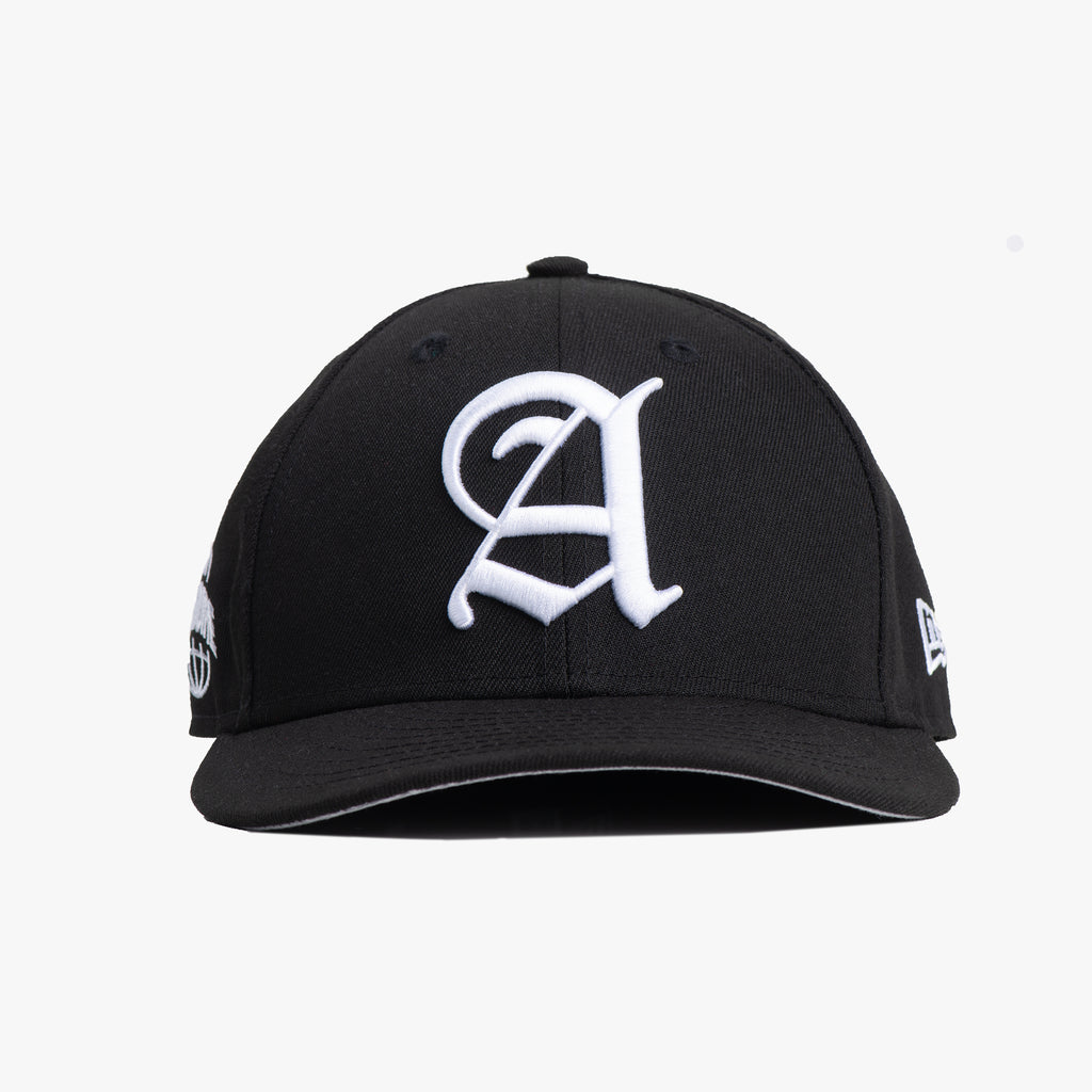 ARMOIRE / New Era Low Profile 59FIFTY ARMY FACULTY Fitted Hat (members edition) - Black