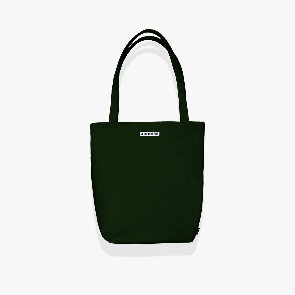 ARMOIRE SIGNATURE TOTE BAG
