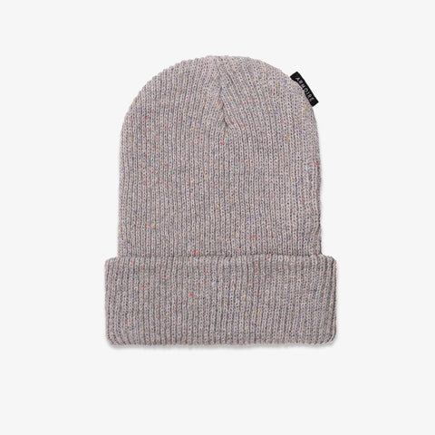 IDEAS THAT TRAVEL TUQUE IN COTTON