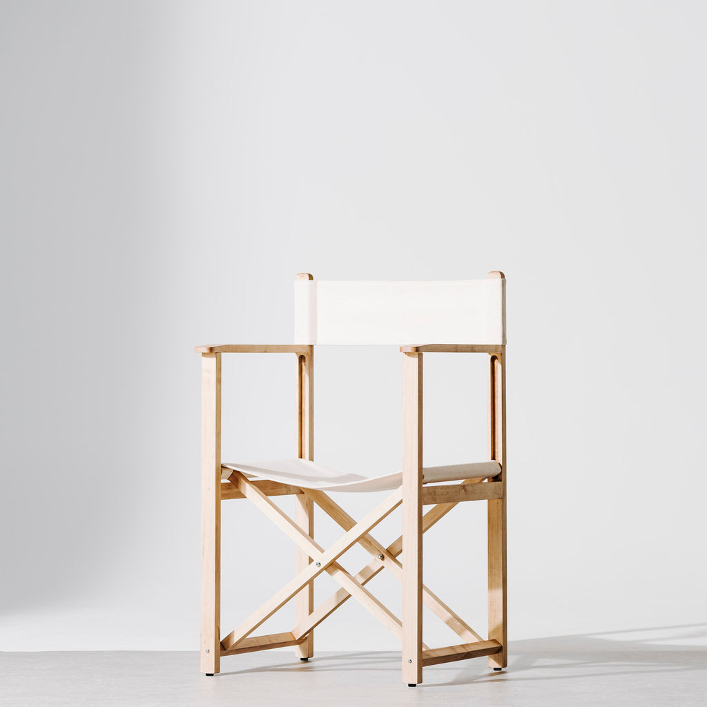 ARMOIRE CREATIVE DIRECTOR CHAIR