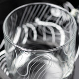 SHARING OUR IDEAS WHISKEY GLASS (Set of 6)