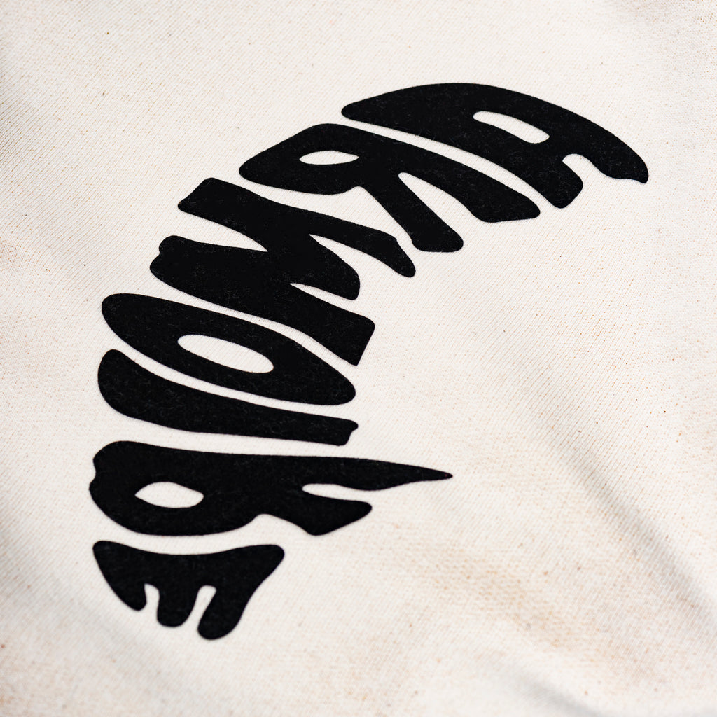 ARMOIRE DIGITAL USAGE LOGO HOODIE