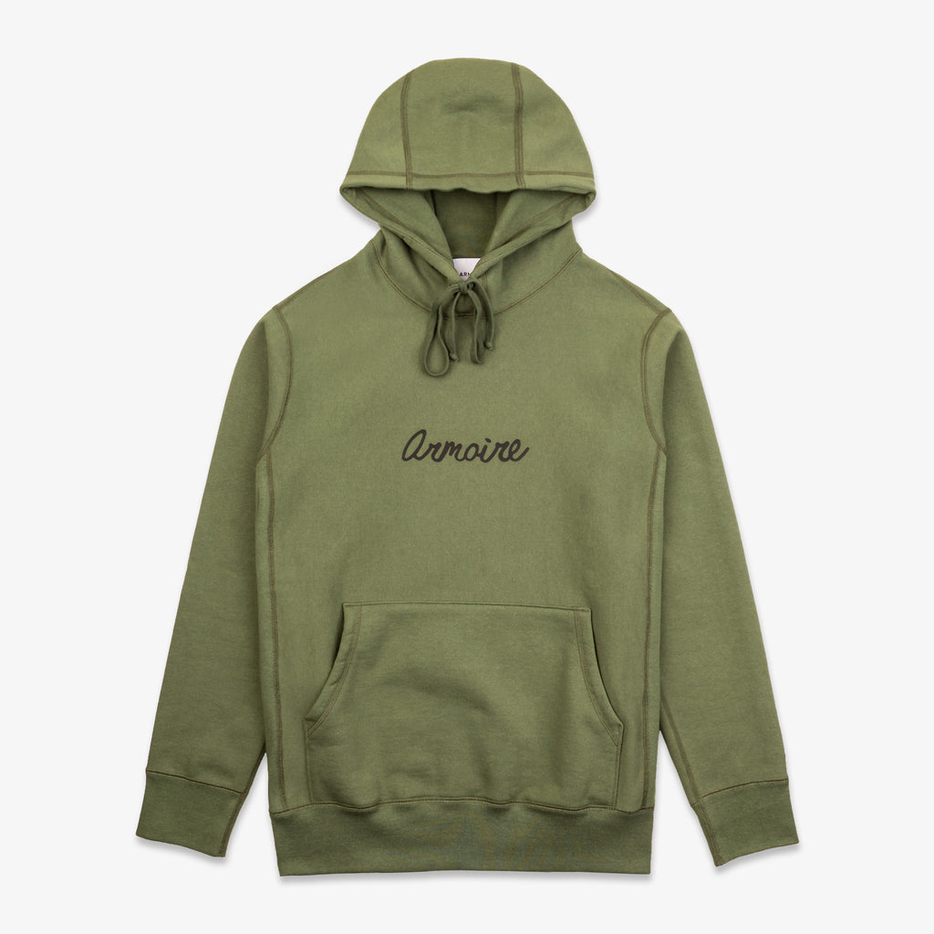 IDEAS THAT TRAVEL HOODIE