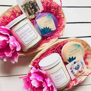 Mother's Day Gift Baskets & Boxes