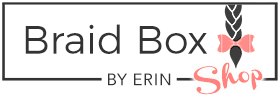Braid Box By Erin