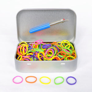 Elastic Tin Kit