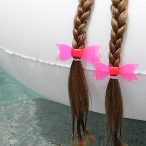 Braid Bows (aka Waterproof Bows)