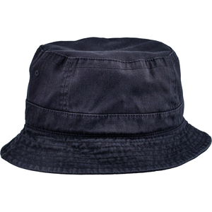 "2"" Brim Bucket Hat - 7150 Hats - Cali Headwear"