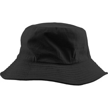 "Load image into Gallery viewer, 3"" Brim Soft Rain Bucket - 7600 Hats - Cali Headwear"