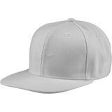 9200 6 Panel Snap Back Grey