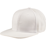 9200 6 Panel Snap Back White