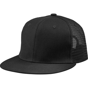 Structured 6 Panel w/Mesh - 9275 Hats - Cali Headwear