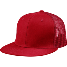 Load image into Gallery viewer, Structured 6 Panel w/Mesh - 9275 Hats - Cali Headwear