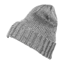 Load image into Gallery viewer, Heavy Ribbed Cuff Beanie - 9940