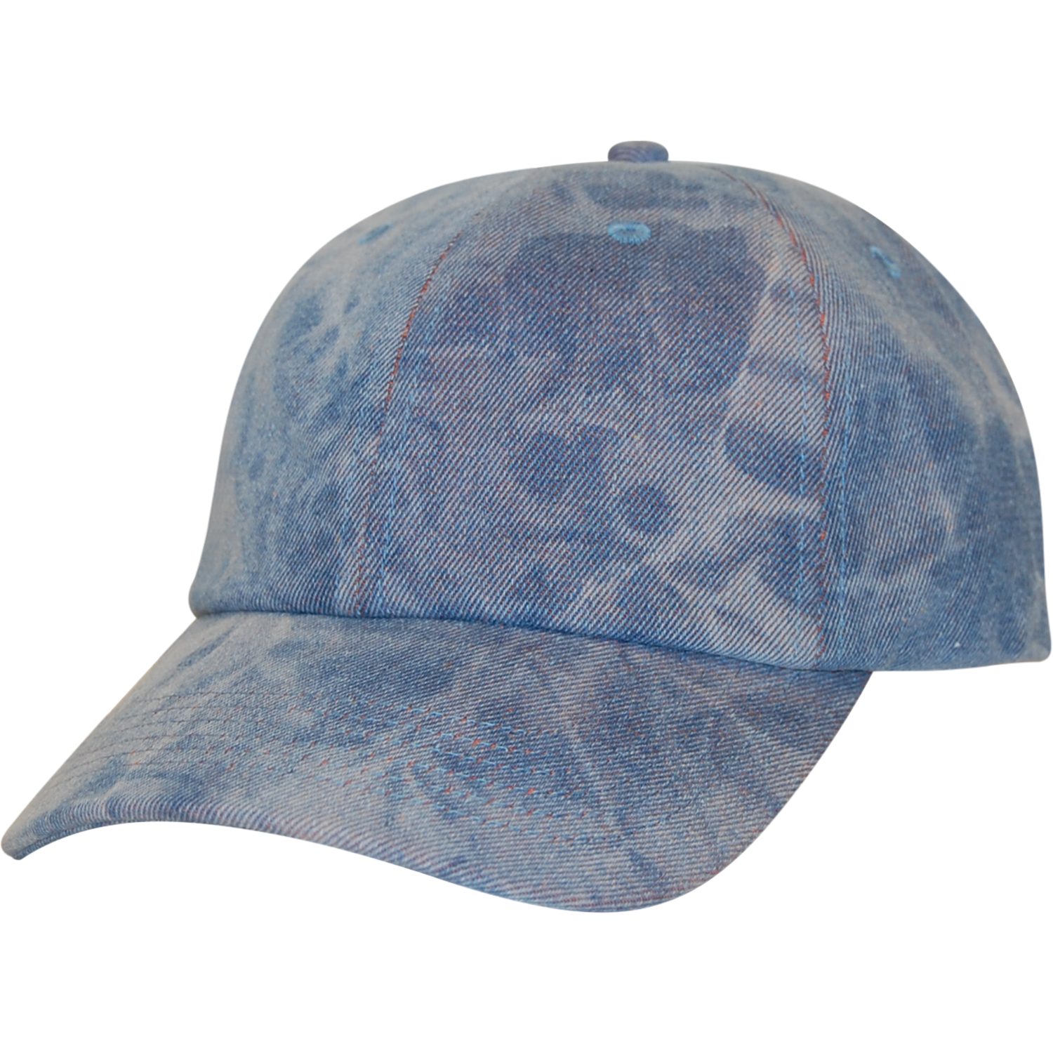 "b1a1f901 ... Load image into Gallery viewer, Denim ""Dad Hat"" - CM31 Hats  ..."