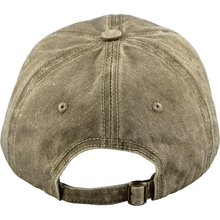 Load image into Gallery viewer, Vintage Wash Cap - CM35 Hats - Cali Headwear