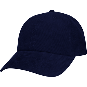 "Corduroy ""Dad Hat"" - CRD30"