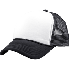 Load image into Gallery viewer, Classic Foam Trucker - TR65 Hats - Cali Headwear