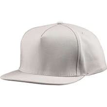 Load image into Gallery viewer, 5 Panel Snapback - US01CT