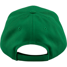 Load image into Gallery viewer, 6 Panel Cap w/Curved Bill - US04 Made In USA Hats - Cali Headwear