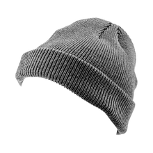 "Load image into Gallery viewer, 8"" Watch Cap Cuff Beanie - US15 Made In USA Hats - Cali Headwear"
