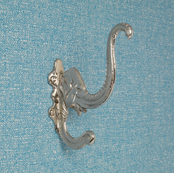 The Elephant Hook - Silver