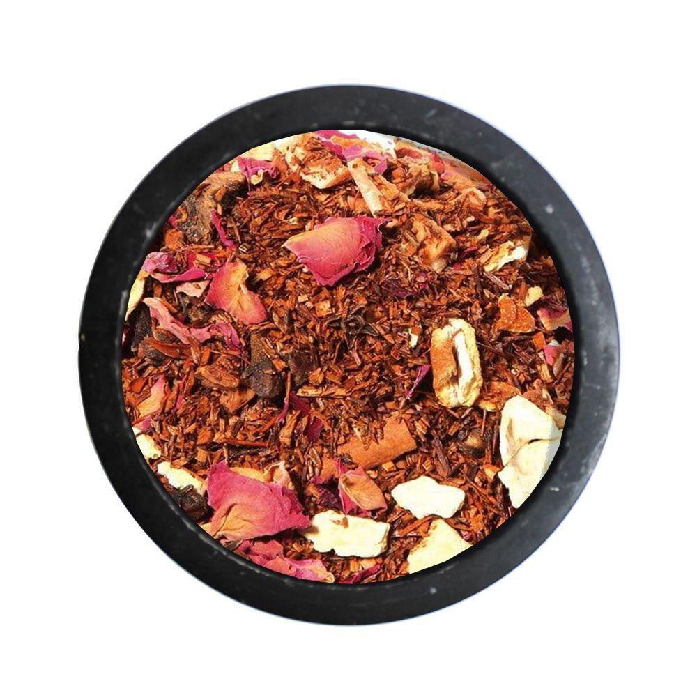 ROOIBOS - Cannelle et Orange limmustea