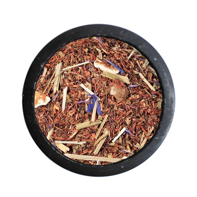 ROOIBOS - Citron et Orange limmustea