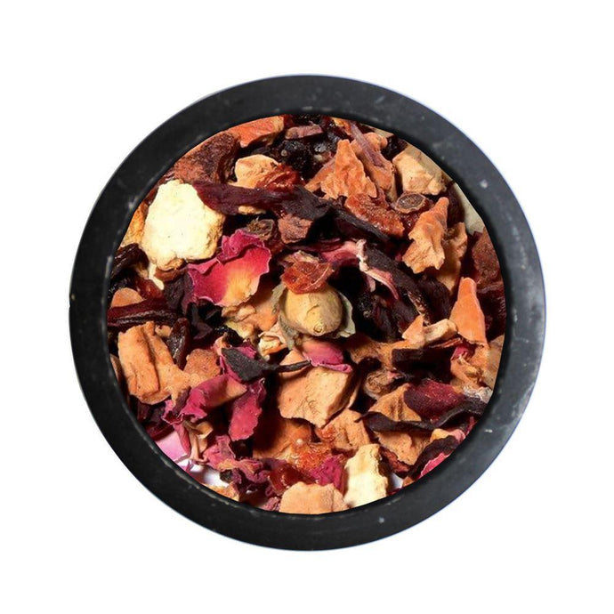 TISANE - Rose limmustea