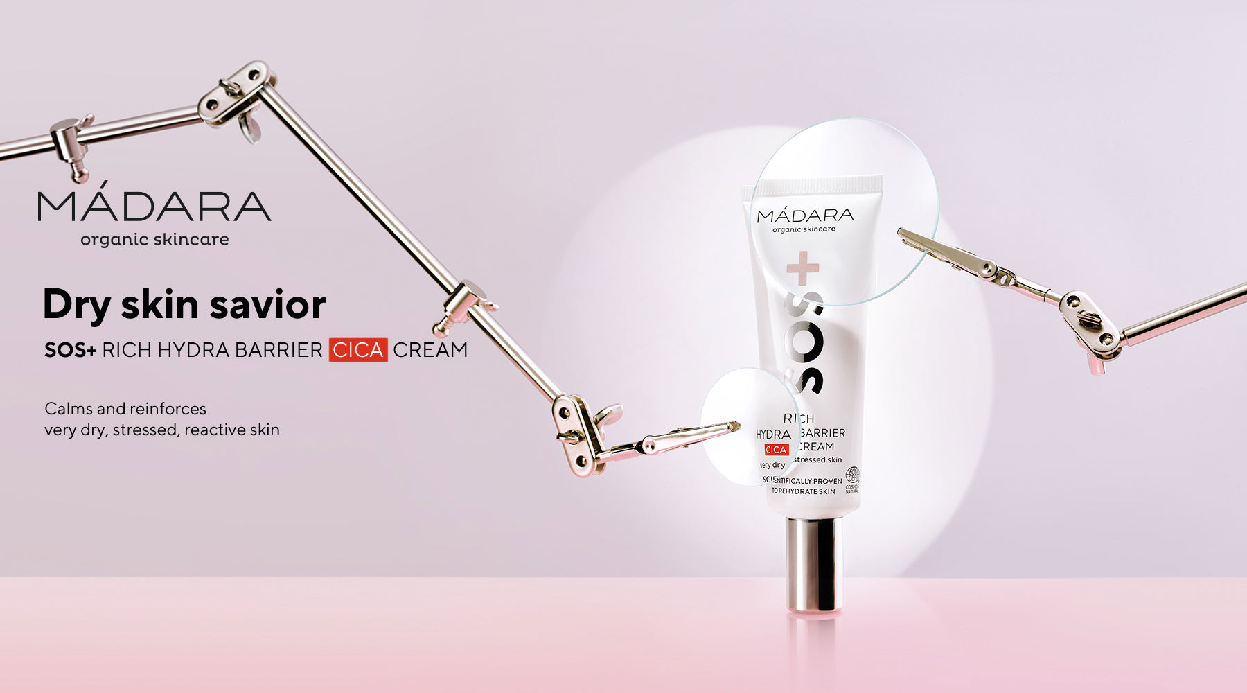MADARA Cica Cream - Just Landed