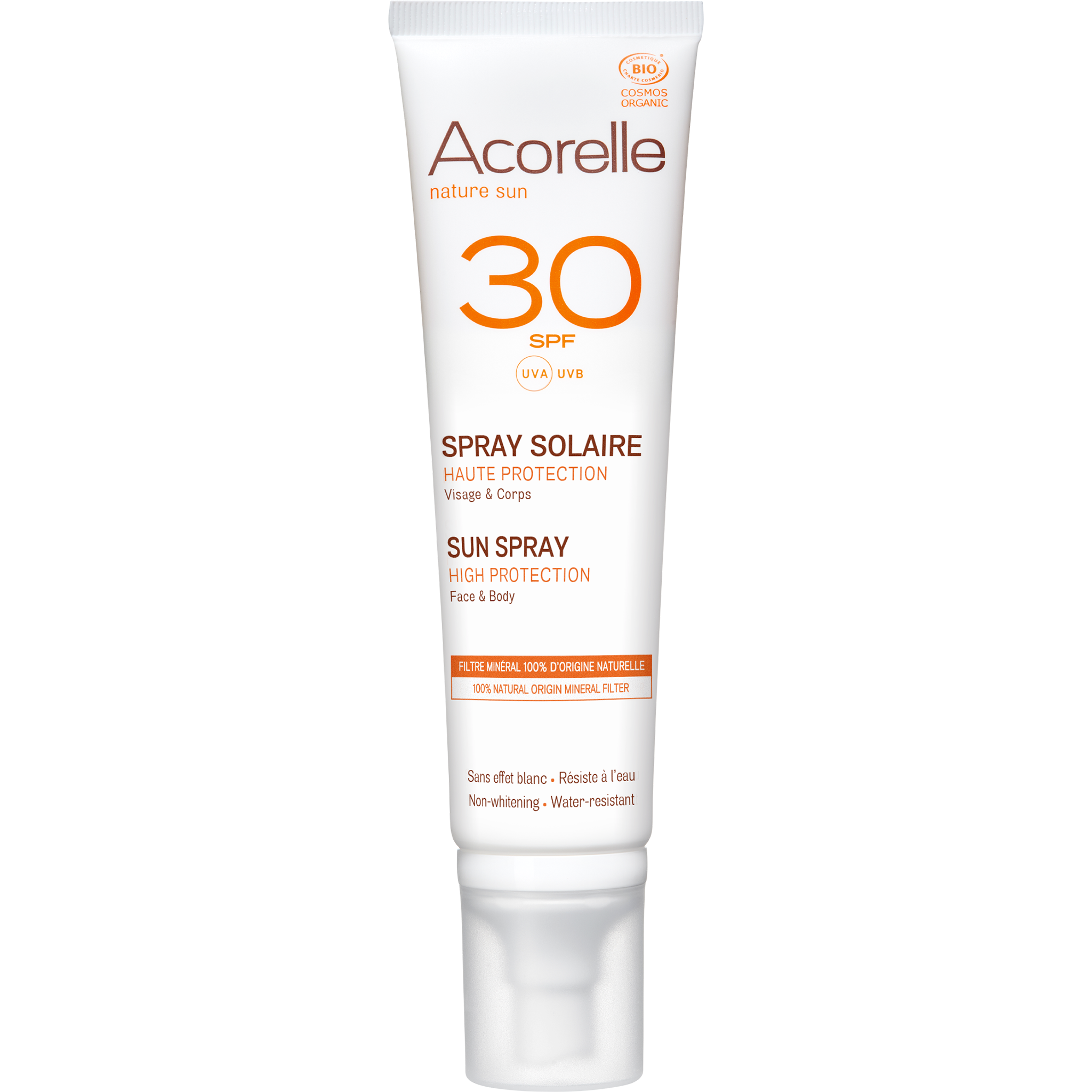 Sun Spray SPF30 - Body