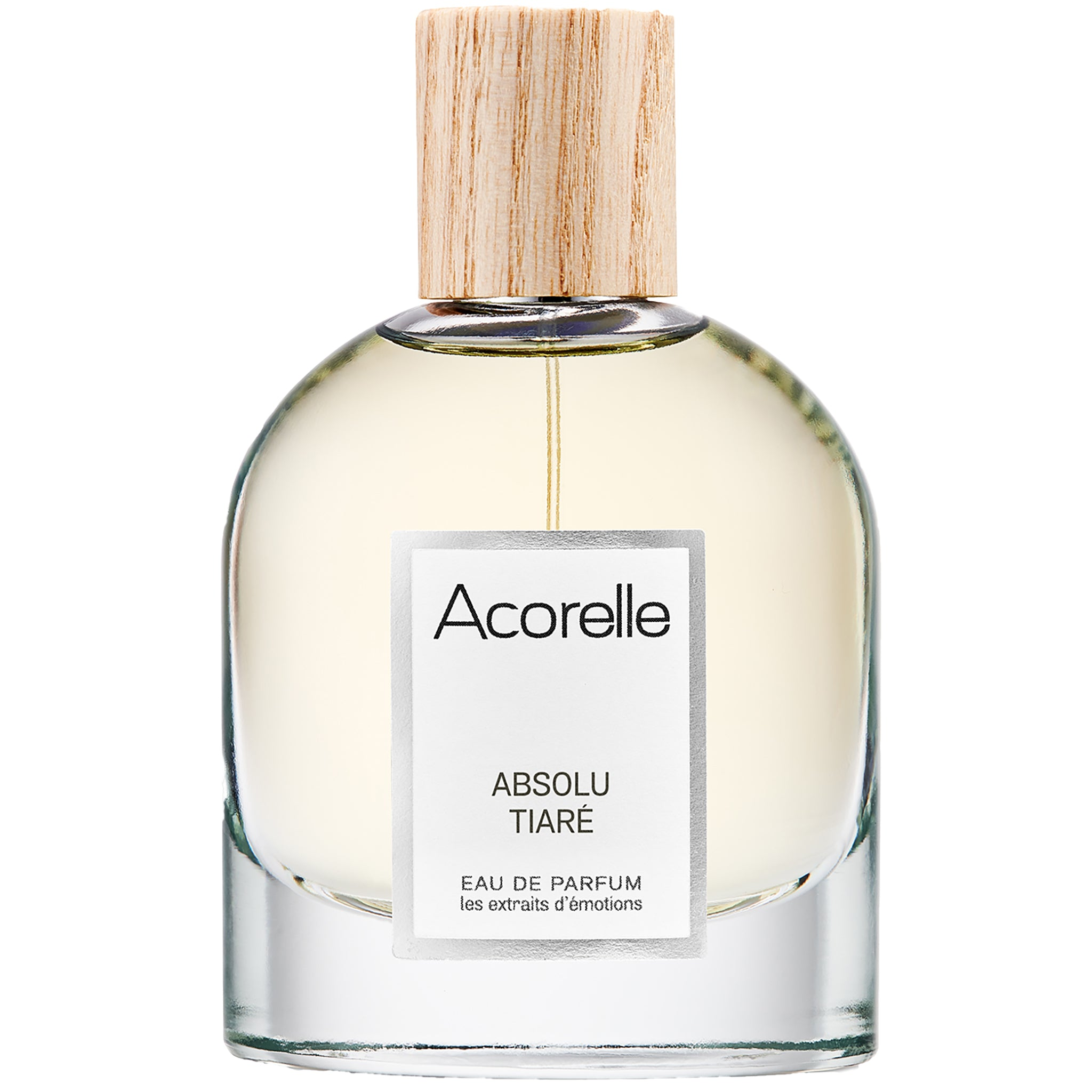 Eau de Parfum Absolu Tiaré - UK DELIVERY ONLY